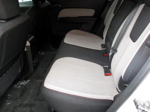 Chevrolet Equinox 1LT AWD 2012