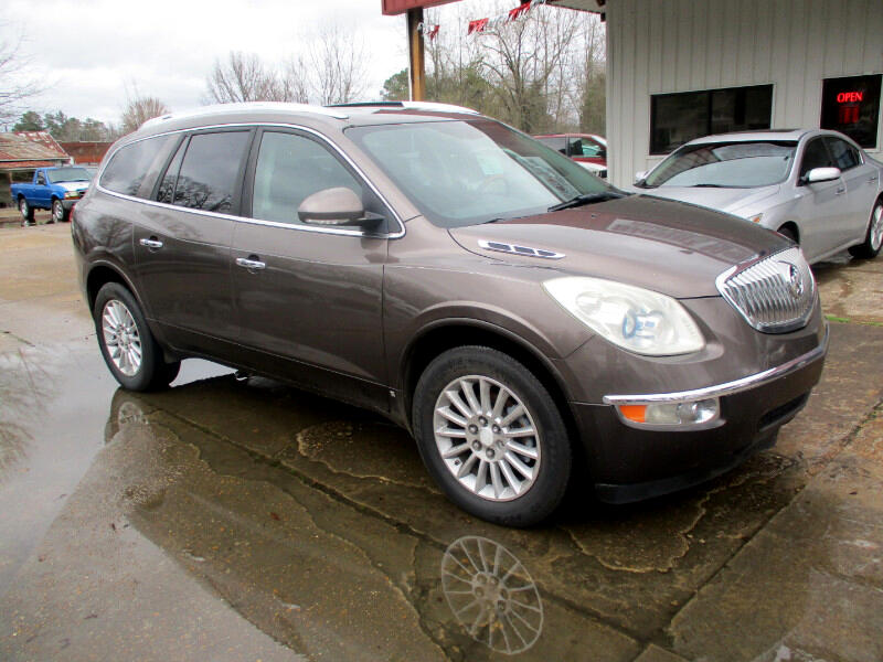 Buick Enclave CXL FWD 2008