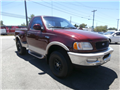 1997 Ford F-150 Reg. Cab Flareside Short Bed 4WD
