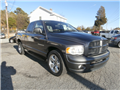 2003 Dodge Ram 1500 Laramie Quad Cab Short Bed 2WD