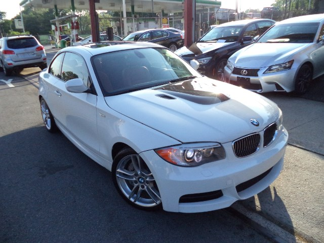 2013 BMW 1-Series 135iS Coupe M-SPORT