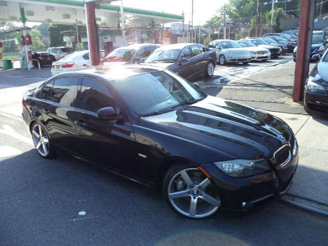2009 BMW 3-Series 335i Sport Package