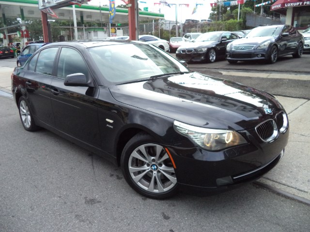 2010 BMW 5-Series 535 xDrive Sport Package Navigation