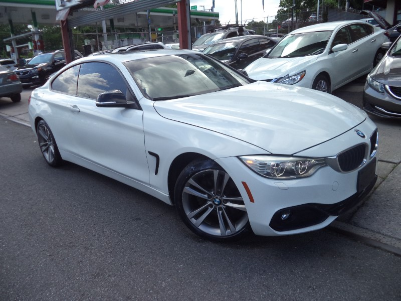 2014 BMW 4-Series 428i xDrive SPORTS PACKAGE NAVIGATION