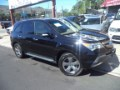 2009 Acura MDX Sport Package and Entertainment Package ELITE