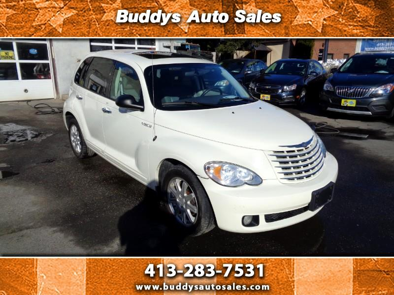 2006 Chrysler PT Cruiser 4dr Wgn Limited