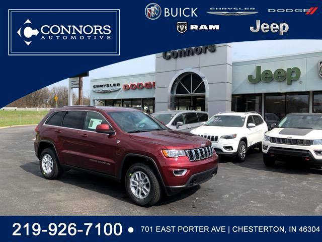 2018 Jeep GRAND CHER Laredo 4WD