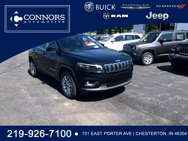 2019 Jeep CHEROKEE L Latitude Plus 4WD
