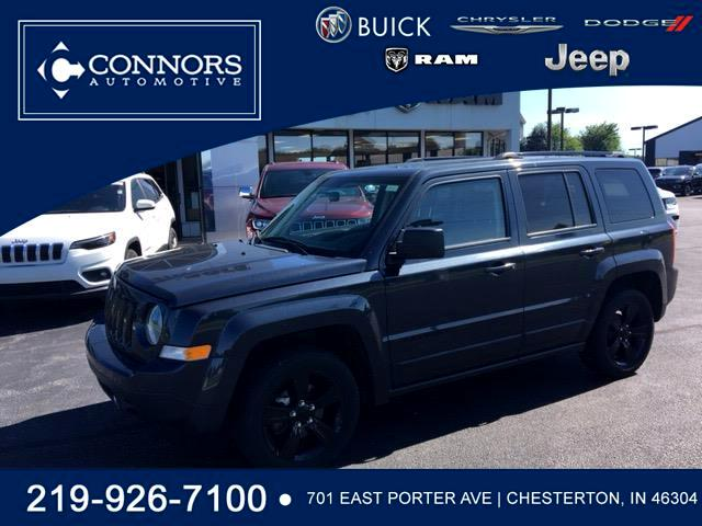 2015 Jeep Patriot Sport 2WD