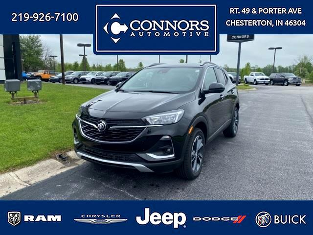 Buick Encore GX Select AWD 2020