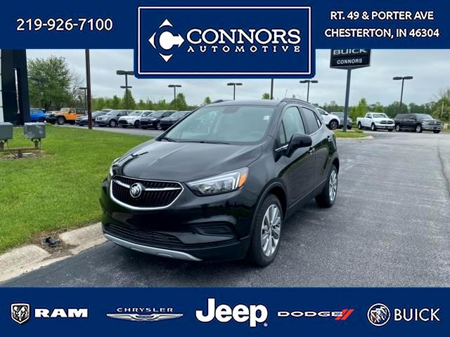 Buick Encore Preferred FWD 2020
