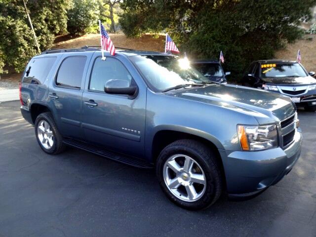 2008 Chevrolet Tahoe LT