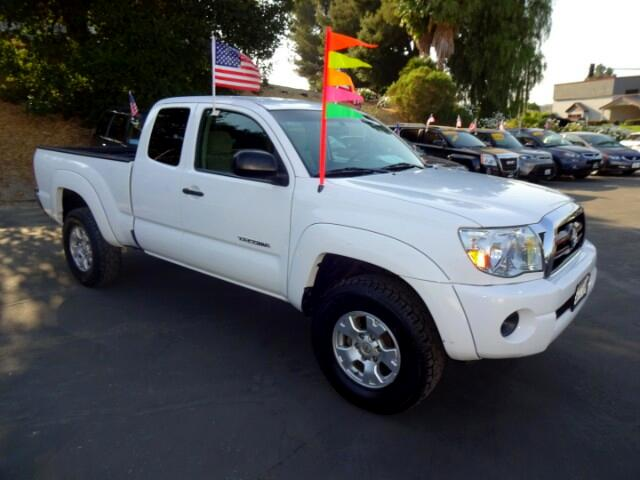 2008 Toyota Tacoma PreRunner Access Cab 2WD