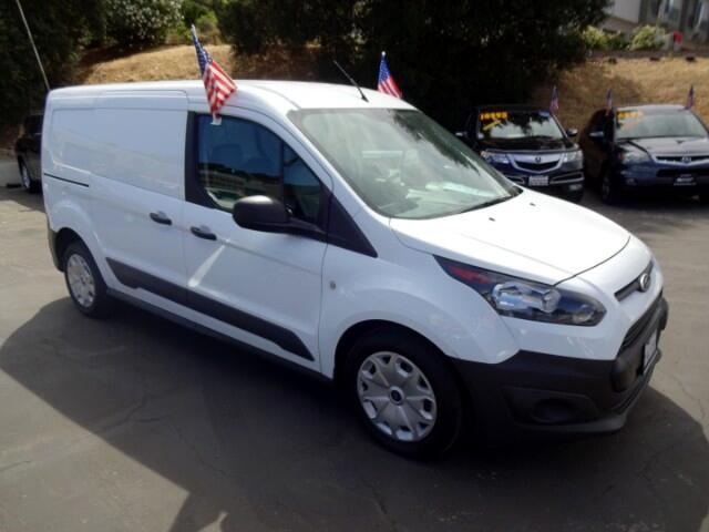 2015 Ford Transit Connect XL w/Rear Liftgate LWB