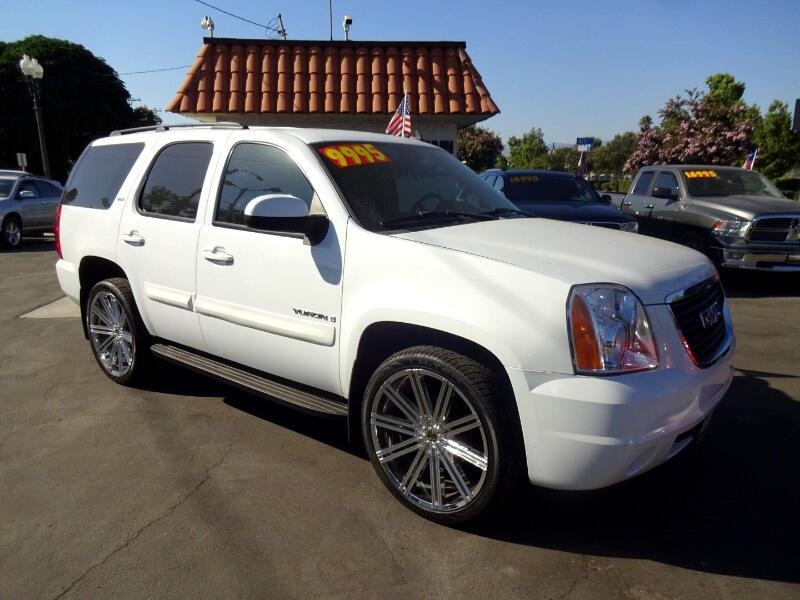 2007 GMC Yukon SLT1 2WD