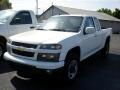 2009 Chevrolet Colorado LT1 Ext. Cab 4WD
