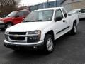 2008 Chevrolet Colorado ZQ8 Ext. Cab 2WD