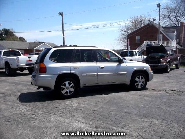 2004 GMC Envoy SLE 4WD