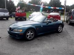 1996 BMW Z3