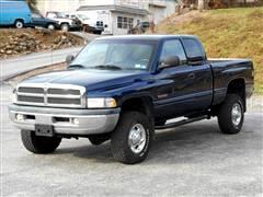 2000 Dodge Ram 2500