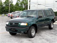 2001 Mazda B-Series