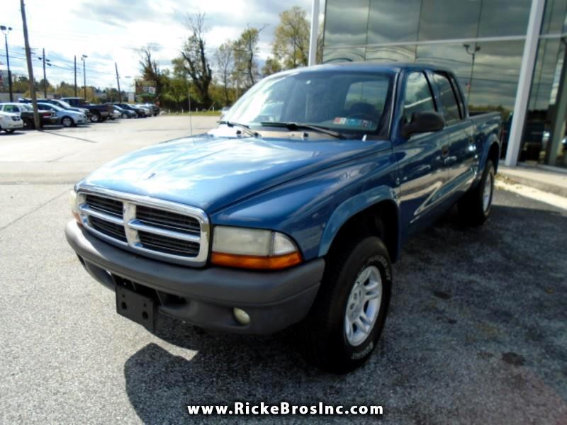 Dodge Dakota  2004