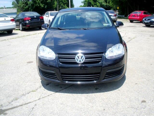 2010 Volkswagen Jetta Wolfsburg Edition PZEV