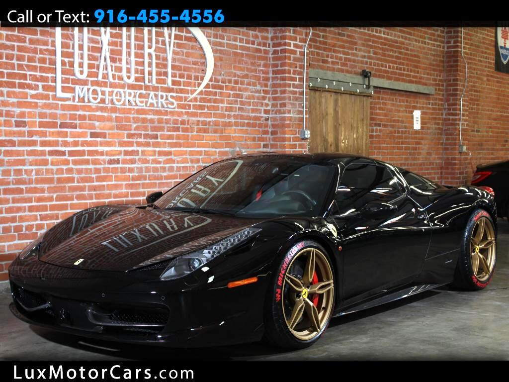 Used Sold Cars for Sale Sacramento CA 95819 Luxury Motorcars LLC