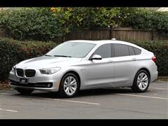 2015 BMW 5-Series Gran Turismo