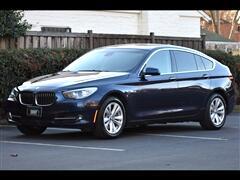 2011 BMW 5-Series Gran Turismo