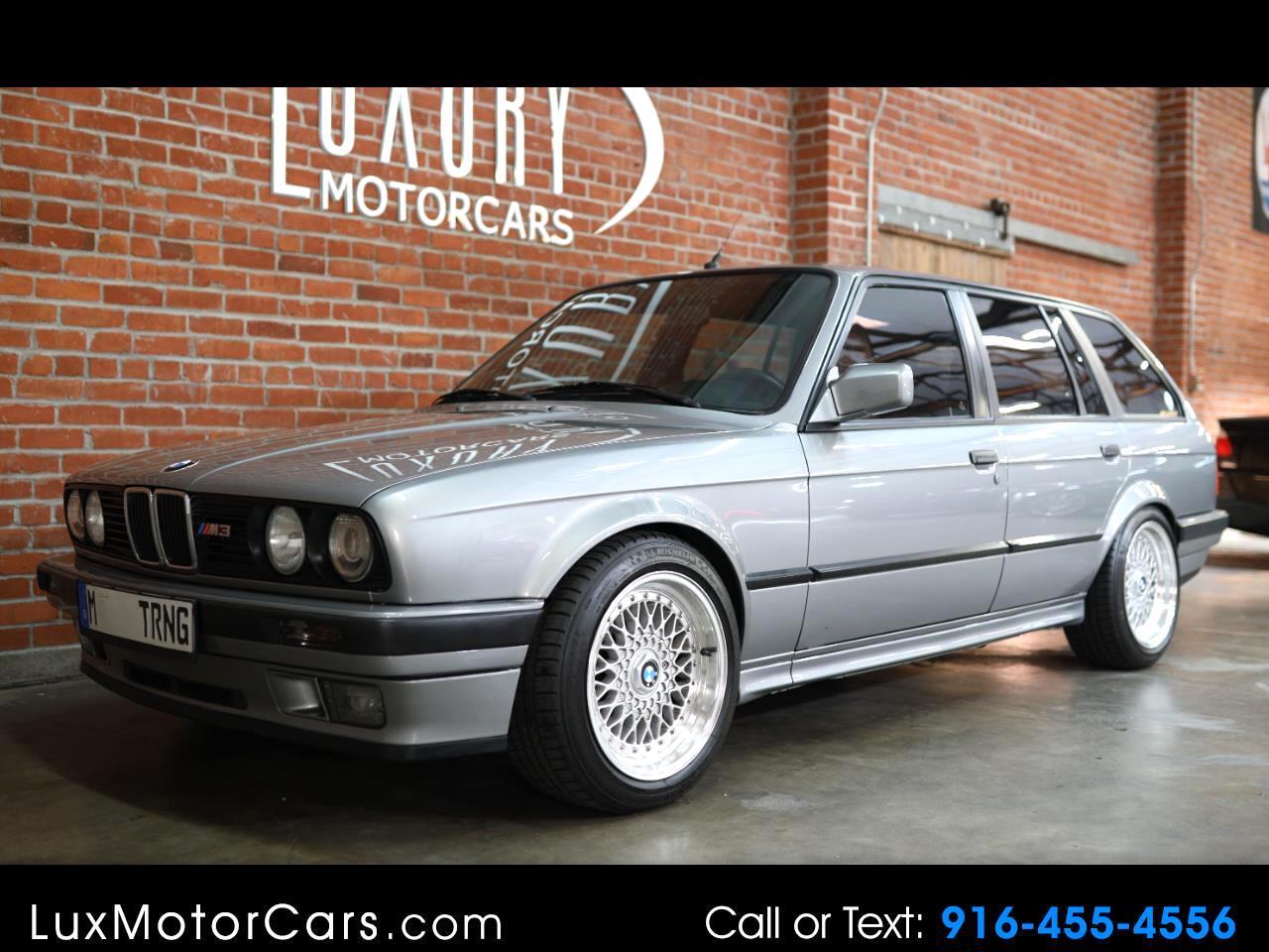 BMW 325i  1989