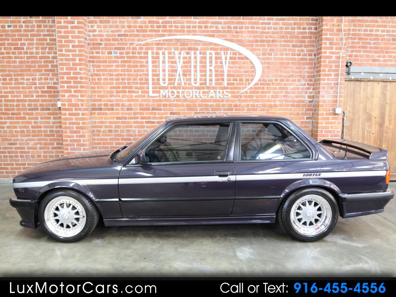 BMW 323i Base 1985