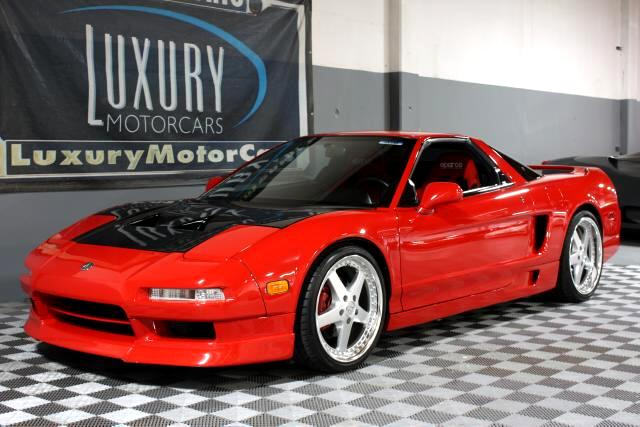 Acura NSX Coupe 1995