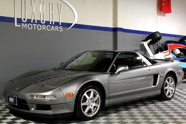 Acura NSX NSX-T 1999