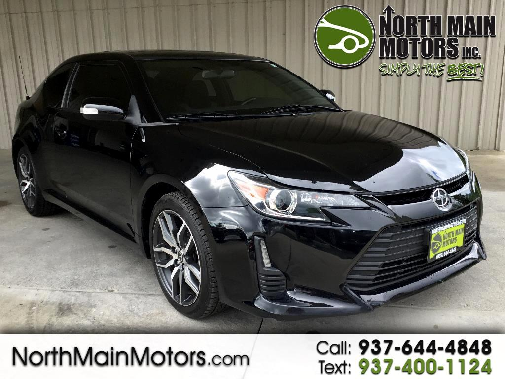 2014 Scion tC 2dr HB Man (Natl)
