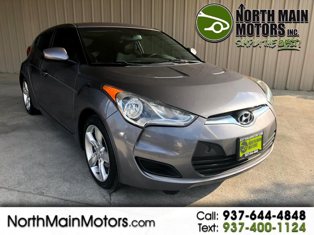 Used Cars For Sale Marysville Oh 43040 North Main Motors 2012 Hyundai Elantra Fuel Filter Veloster 3dr Cpe Man W Black Int