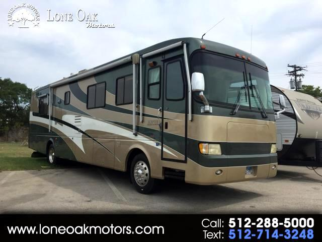 2001 Holiday Rambler Scepter