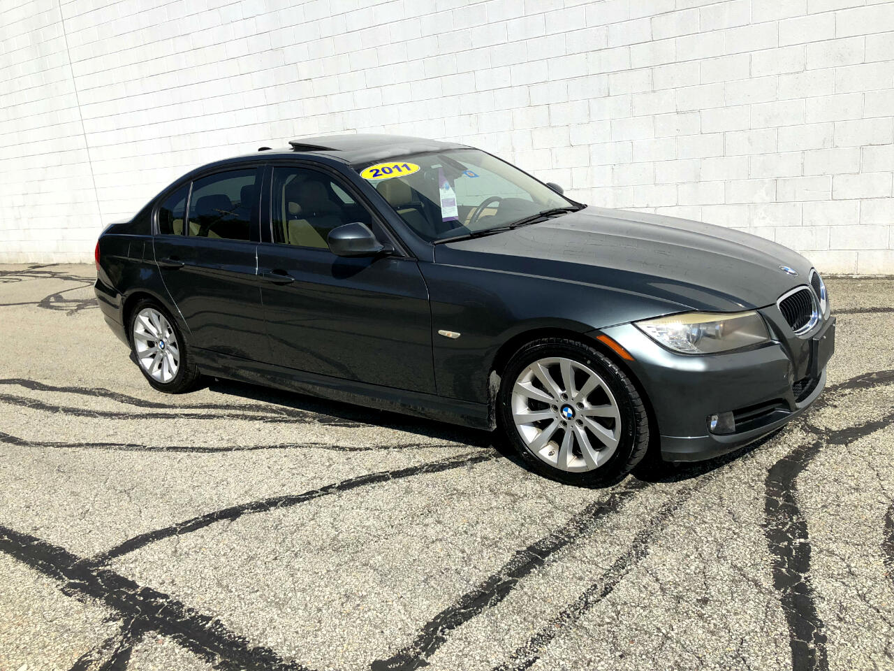 Used 2011 BMW 3-Series 328i for Sale in Murrysville PA ...