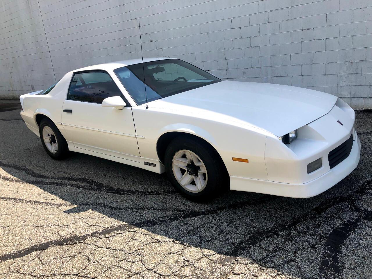 Chevrolet Camaro RS Coupe 1990