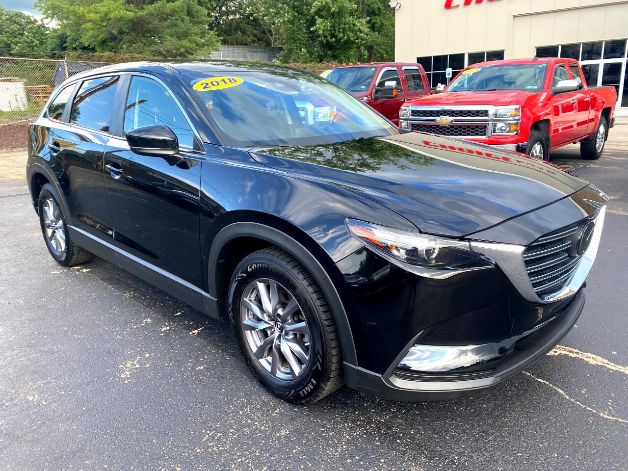 Mazda CX-9 Sport AWD 2018