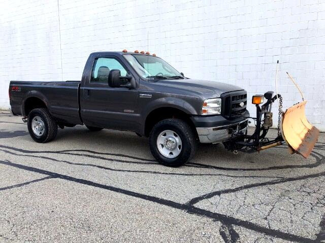 2006 Ford F-250 SD XL Reg. Cab 4WD
