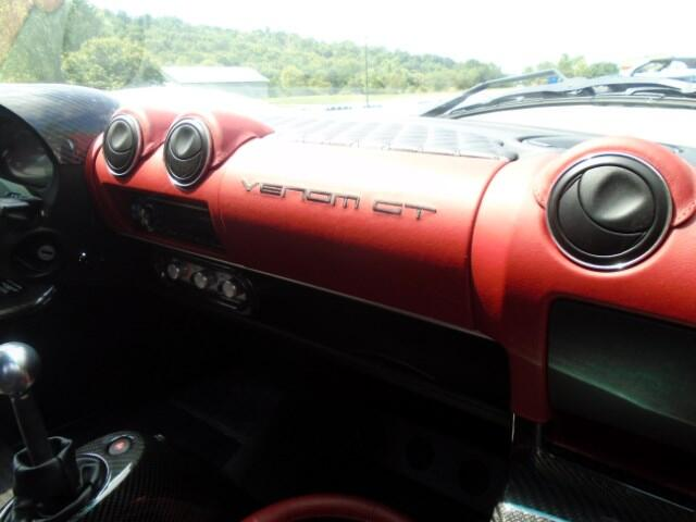 2014 Hennessey Venom GT
