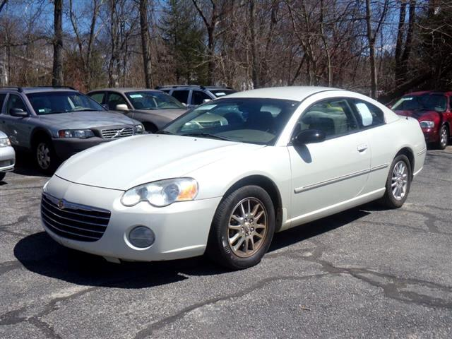 2004 Chrysler Sebring Coupe