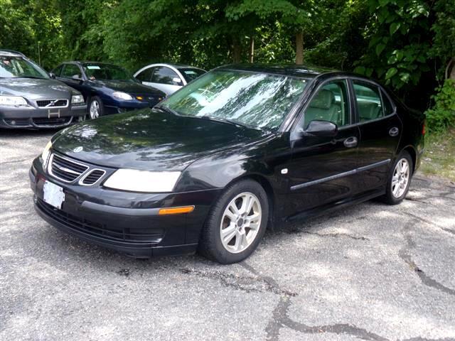 2006 Saab 9-3 2.0T Sedan