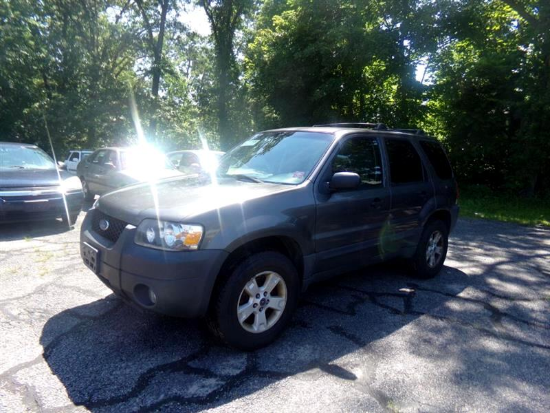 Ford Escape 4dr 3.0L XLT 4WD 2006