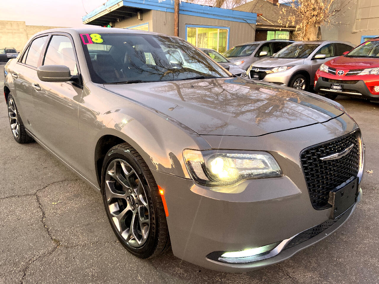 Chrysler 300 300S RWD 2018