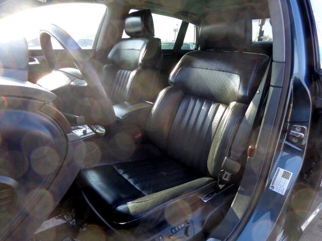 Volkswagen Phaeton V8 2005