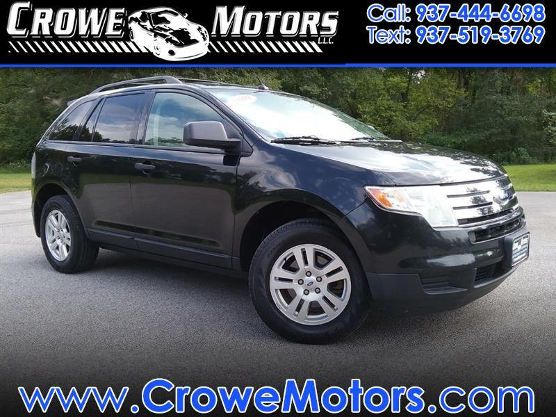 2010 Ford Edge 4dr SE FWD