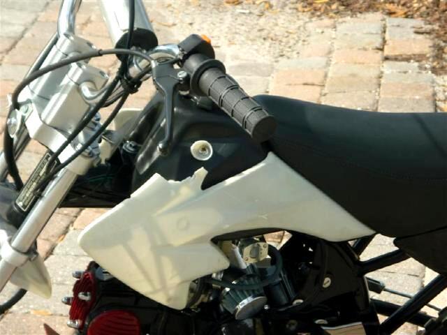 2004 Redcat RX-90