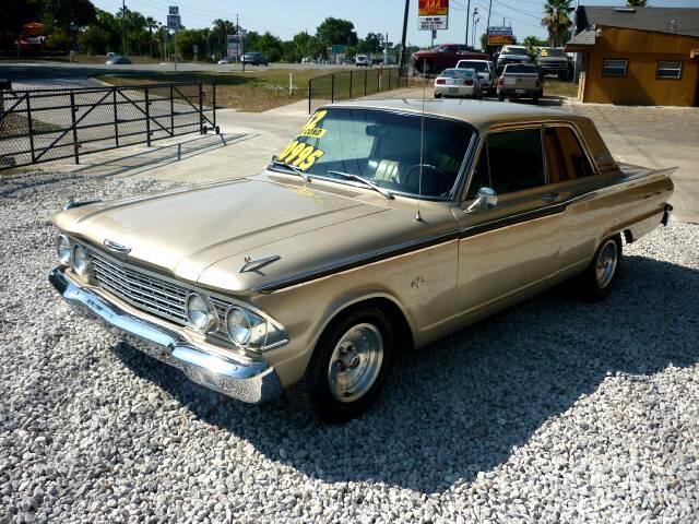 1962 Ford Fairlane